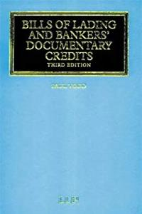 Download Bills of Lading and Bankers Documentary Credits (Lloyd's Shipping Law Library) fb2