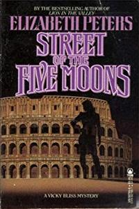 Download Street of the Five Moons (Vicky Bliss Mysteries) fb2