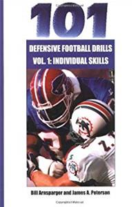 Download 101 Defensive Football Drills: Individual Skills Drills (101 Defensive Football Drills (Sagamore Publishing)) fb2