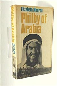 Download Philby Of Arabia. fb2