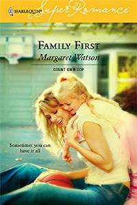 Download Family First: Count on a Cop (Harlequin Superromance No. 1337) fb2