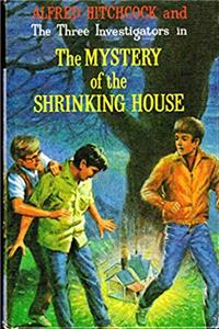 Download Mystery of the Shrinking House (Alfred Hitchcock Books) fb2