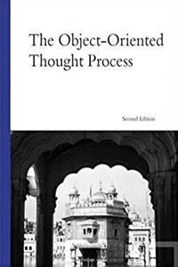 Download The Object-Oriented Thought Process fb2