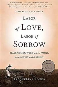 Download Labor of Love, Labor of Sorrow: Black Women, Work, and the Family, from Slavery to the Present fb2
