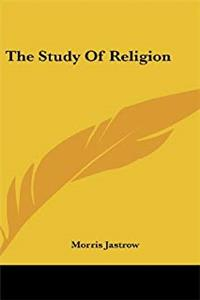 Download The Study of Religion fb2