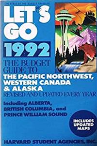Download Let's Go Pacific North-west, Western Canada and Alaska 1992 fb2