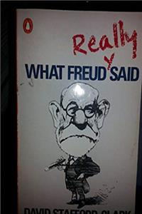 Download What Freud Really Said (Penguin psychology) fb2
