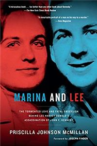 Download Marina and Lee: The Tormented Love and Fatal Obsession Behind Lee Harvey Oswald's Assassination of John F. Kennedy fb2