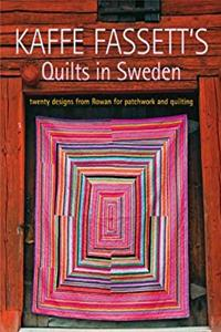 Download Quilts in Sweden: Twenty Designs from Rowan for Patchwork and Quilting fb2