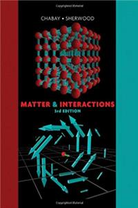Download Matter and Interactions fb2