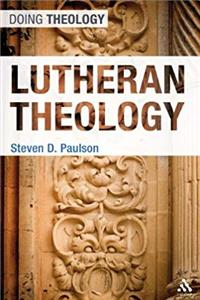 Download Lutheran Theology (Doing Theology) fb2