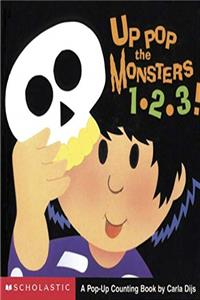 Download Up Pop The Monsters 1-2-3 fb2