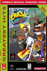 Download Crash Bandicoot 3: WARPED (Prima's Official Strategy Guide) fb2