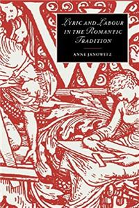 Download Lyric and Labour in the Romantic Tradition (Cambridge Studies in Romanticism) fb2