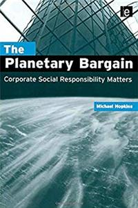 Download The Planetary Bargain: Corporate Social Responsibility Matters fb2