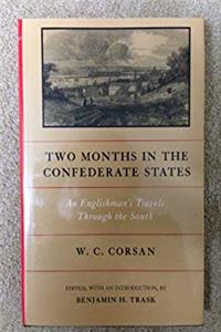 Download Two Months in the Confederate States: An Englishman's Travels Through the South fb2