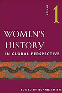 Download Women's History in Global Perspective, Volume 1 fb2