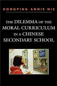 Download The Dilemma of the Moral Curriculum in a Chinese Secondary School fb2