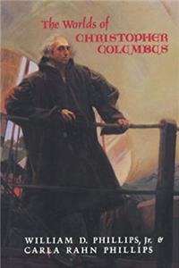Download The Worlds of Christopher Columbus fb2