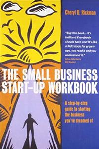 Download The Small Business Start-up Workbook fb2