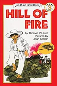 Download Hill Of Fire (Turtleback School & Library Binding Edition) (Reading Rainbow Books (Pb)) fb2
