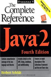 Download Java 2: The Complete Reference, Fourth Edition fb2