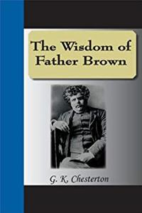 Download The Wisdom Of Father Brown fb2