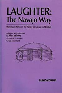 Download Laughter: The Navajo Way (Humorous Stories of the Navajo) fb2