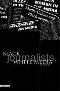 Download Black Journalists, White Media fb2