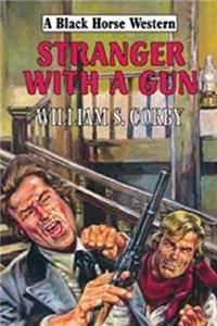 Download Stranger with a Gun (Black Horse Western) fb2