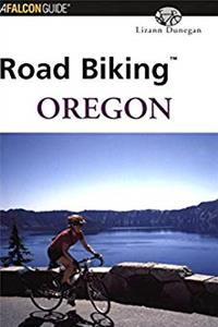 Download Road Biking Oregon (Road Biking Series) fb2