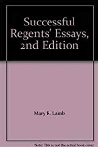 Download Successful Regents' Essays, 2nd Edition fb2