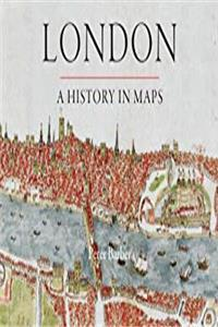 Download London: A History in Maps (London Topographical Society Publication) fb2