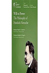 Download The Will to Power: The Philosophy of Friedrich Nietzsche fb2