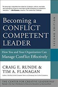 Download Becoming a Conflict Competent Leader: How You and Your Organization Can Manage Conflict Effectively fb2