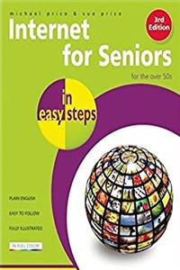 Download Internet for Seniors in Easy Steps: Windows 7 Edition fb2