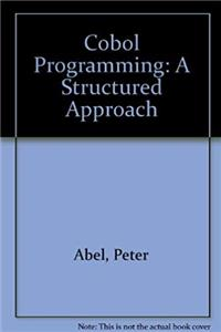 Download Cobol Programming: A Structured Approach fb2