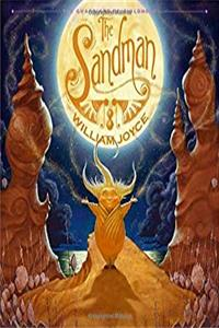 Download The Sandman: The Story of Sanderson Mansnoozie (The Guardians of Childhood) fb2