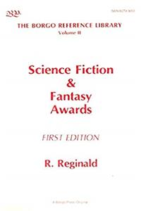 Download Science Fiction & Fantasy Awards (Borgo reference Library Volume II) fb2
