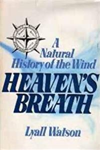 Download Heaven's Breath: A Natural History of the Wind (Coronet Books) fb2