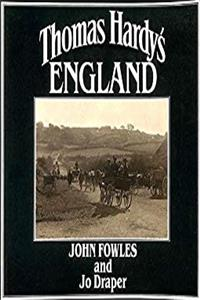 Download Thomas Hardy's England fb2