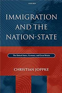 Download Immigration and the Nation-State: The United States, Germany, and Great Britain fb2