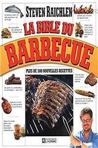 Download La bible du barbecue (French Edition) fb2