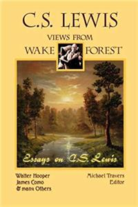 Download C.S. Lewis: Views From Wake Forest fb2