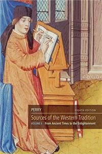 Download Sources of the Western Tradition, Volume 1 fb2