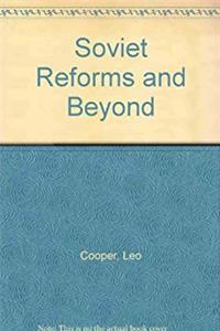 Download Soviet Reforms and Beyond fb2