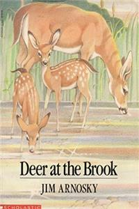 Download Deer at the Brook fb2