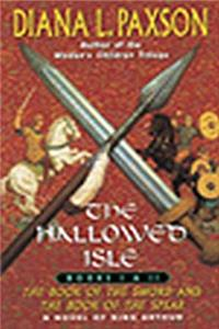 Download The Book of the Sword / The Book of the Spear (Hallowed Isle, Books 1-2) fb2