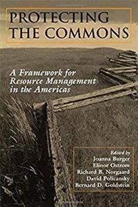 Download Protecting the Commons: A Framework For Resource Management In The Americas fb2