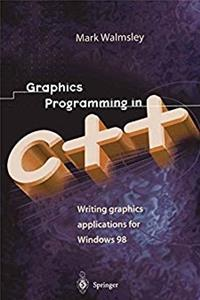 Download Graphics Programming in C++: Writing Graphics Applications for Windows 98 fb2